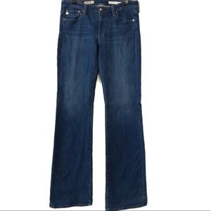 AG Adriano Goldschmied | The Angel Boot Cut Jeans
